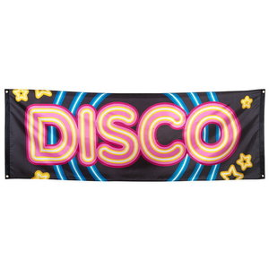Spandoek DISCO FEVER