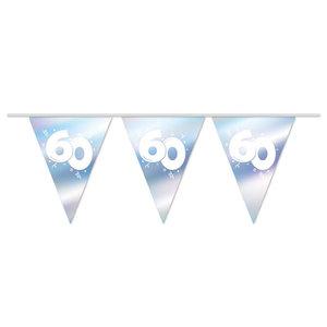 Vlaggenlijn 60 jaar diamant