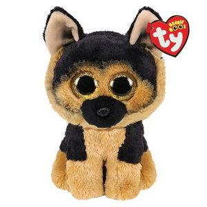 Ty Beanie Boo pluche knuffel Duitse Herder