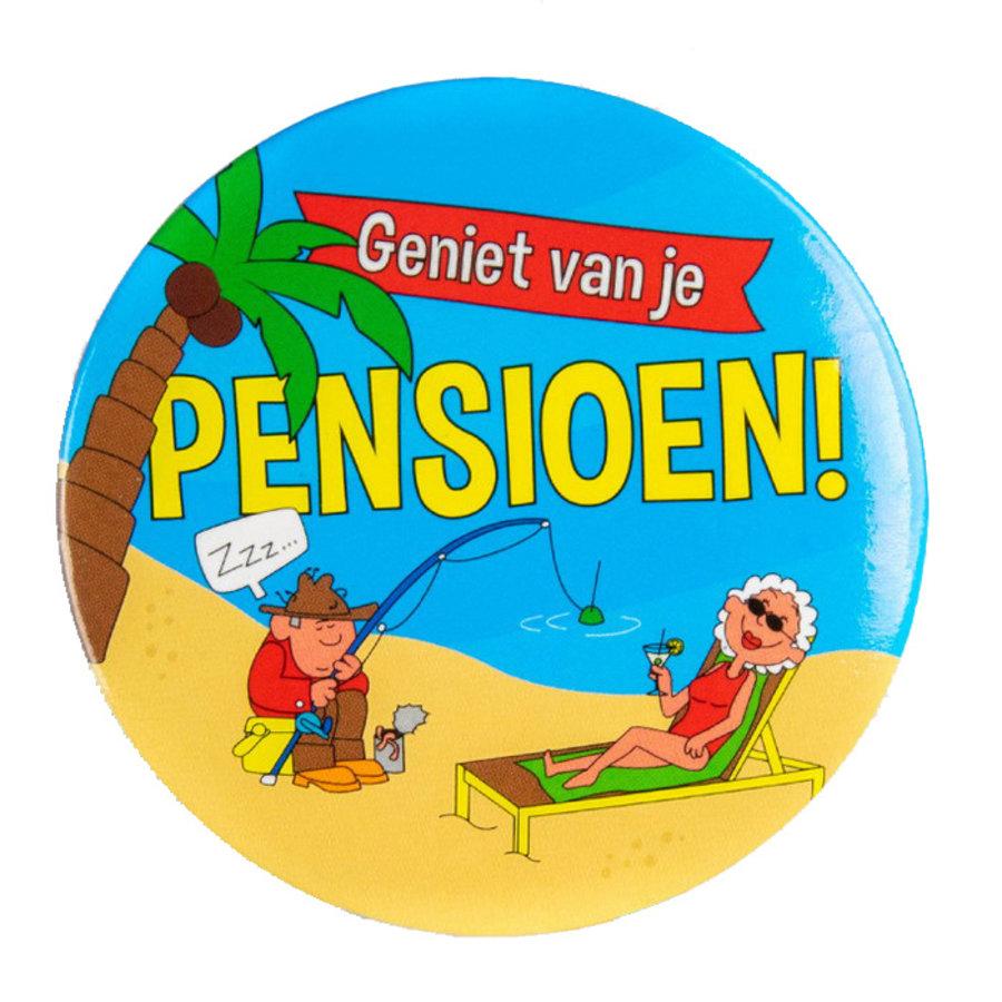 Button Pensioen klein