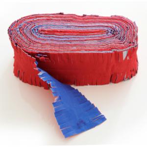 Slinger rood-wit-blauw 24 meter