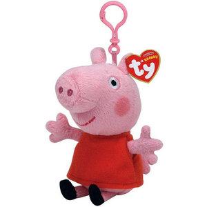Sleutelhanger met Peppa Pig 12cm