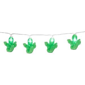 Led verlichting cactus 140cm
