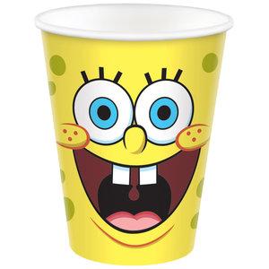 Bekertjes Spongebob Squarepants
