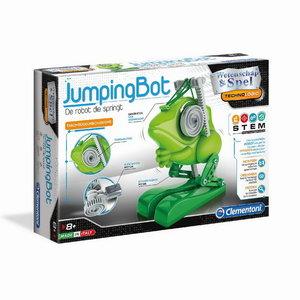 Technologic Jumping Bot Wetenschapen spel