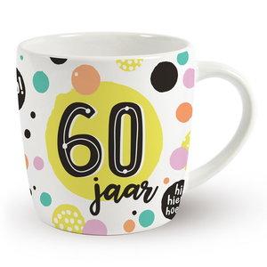 Mok 60 jaar modern