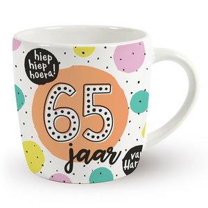 Mok 65 jaar modern