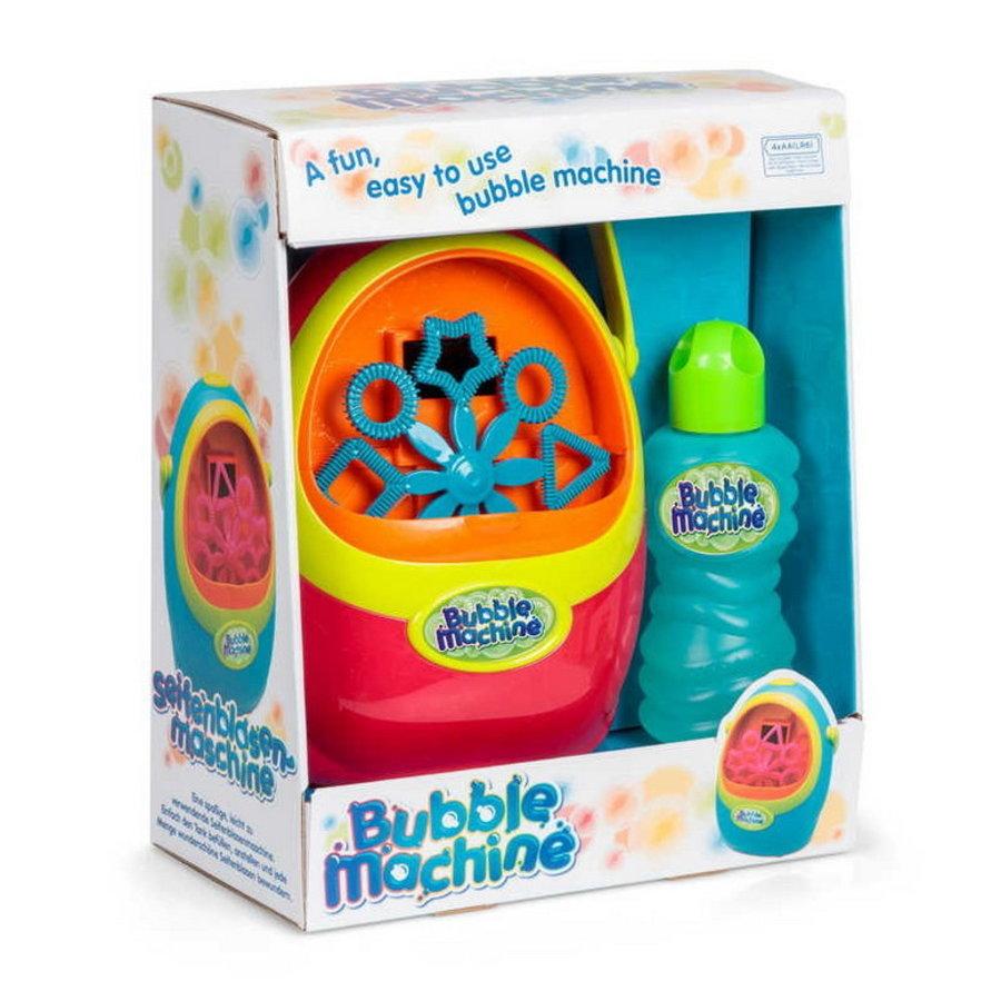 Bellenblaas machine