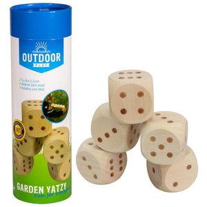 Yatze Outdoor Game
