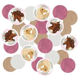 Confetti paarden beautiful horses