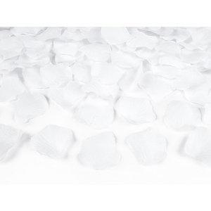 Rozenblaadjes wit 100 stuks