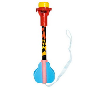 BANG Raket met lint