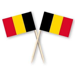 Prikkers België 50 stuks
