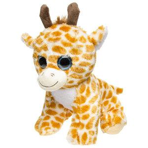 Plucheknuffel Giraffe 25cm