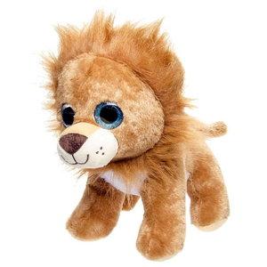 Plucheknuffel Leeuw 25cm