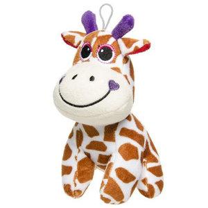 Plucheknuffel Giraffe 16cm
