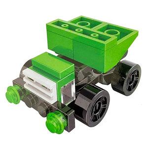 Landbouw auto 21 delig model 2