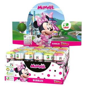 Bellenblaas Minnie Mouse