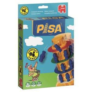 Toren van Pisa compact edition