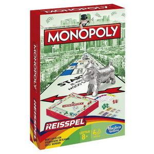 Monopoly compact