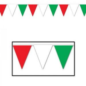 Vlaggenlijn Italië 3.66 meter