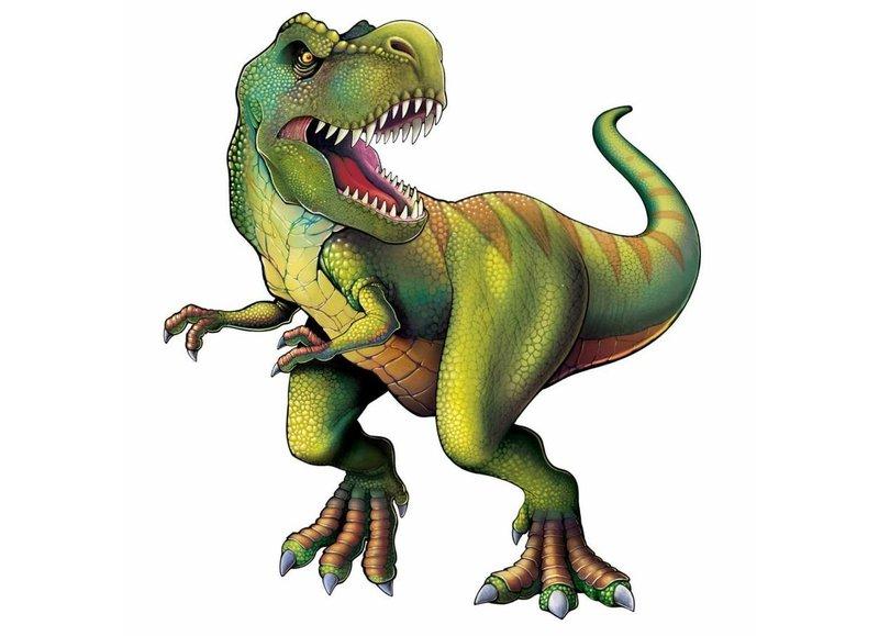 Dinosaurus decoraties