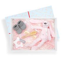 Geboortebox Special Meisje