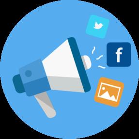 Stage Social Media