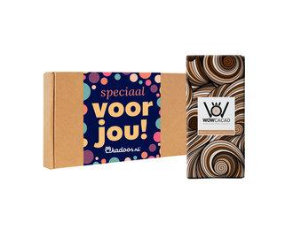Chocoladebox Stroopwafel Cappuccino