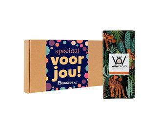 Chocoladebox Stroopwafel Caramel