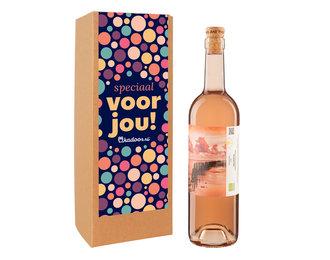 Wijnbox Rosé Wolk