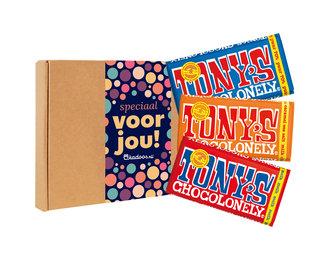 Chocoladebox Proeverijtje Triple