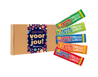 Chocoladebox Proeverijtje Mini