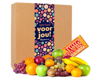 Fruitbox Tony's Chocolonely Groot