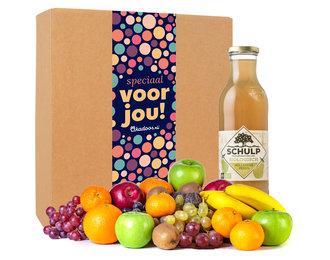Fruitbox Gezond Groot