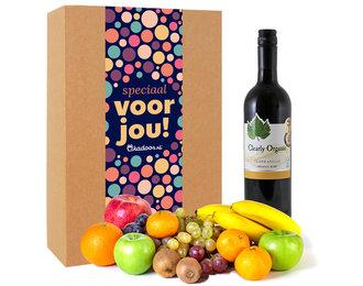 Fruitbox Wijn