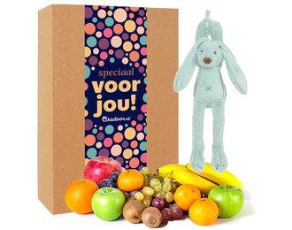 Fruitbox Knuffel