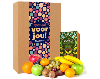 Fruitbox Thee