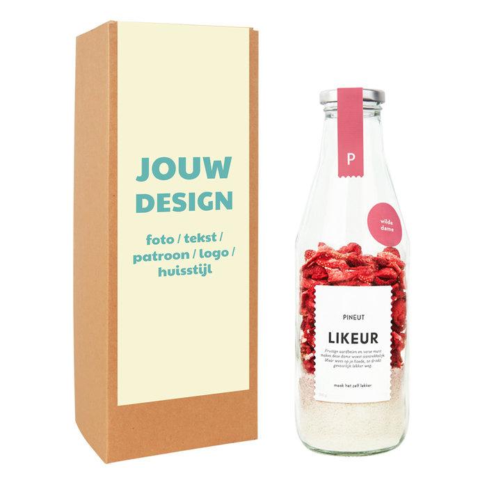 Pineut Pineut De Wilde Dame Cadeau