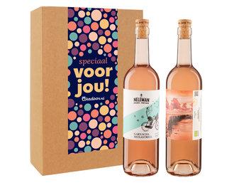 Wijnbox Rosé
