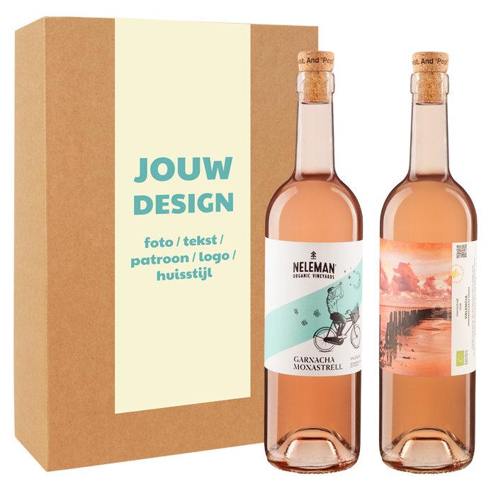 Neleman Wijnbox Rosé