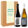 Neleman Wijnbox Just Fucking Good Wine
