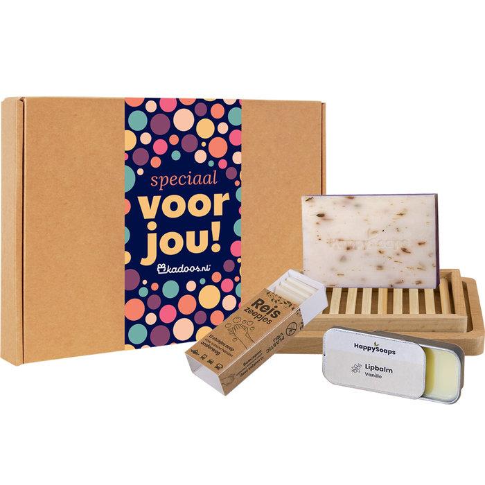 Happy Soaps Giftbox Special