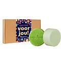 Happy Soaps Happy Shampoo Box Green Tea