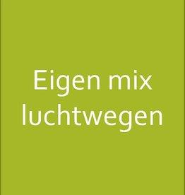Eigen mix LUCHTWEGEN - 1