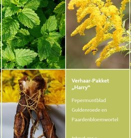 "Verhaar-Pakket ""Harry"" XL (750 g)"