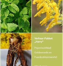 "Verhaar-Pakket ""Harry"" (300 g)"