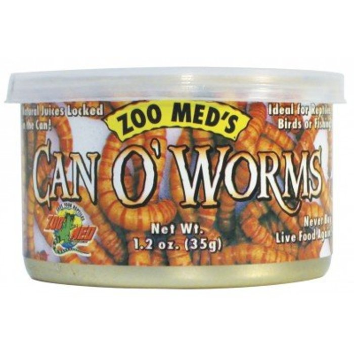 Zm Can O' Worms 35 gr