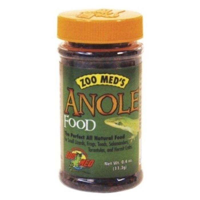 Zm Anole Food (11 gr)