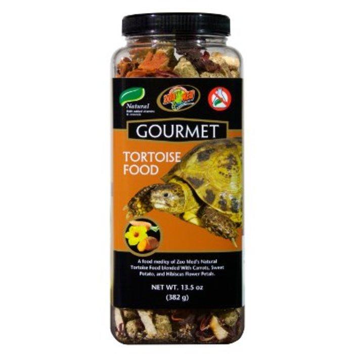 Zm Gourmet Tortoise Food 340 gr